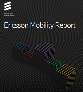 Ericsson forecasts global 5G subscribers to reach 2.6billion