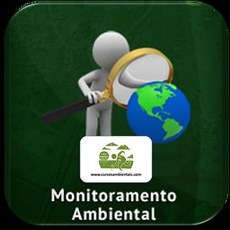 Curso de Monitoramento Ambiental - (Cod. 034)