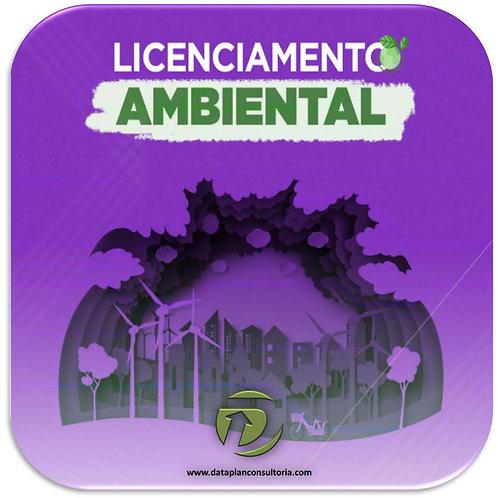 Licenciamento Ambiental no Estado de São Paulo (Cod. 063)
