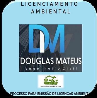 Licenciamento Ambiental - Passo a Passo (Cod. 062)