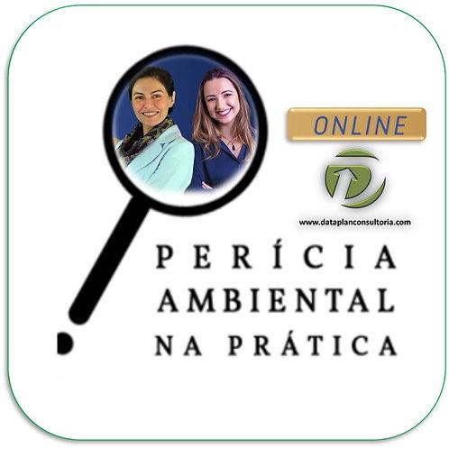 Curso Perícia Ambiental na Prática Online (Cod. 070)
