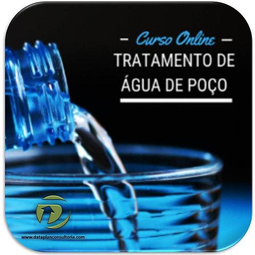 Tratamento de Água de Poços Artesianos - (Cod. 038)
