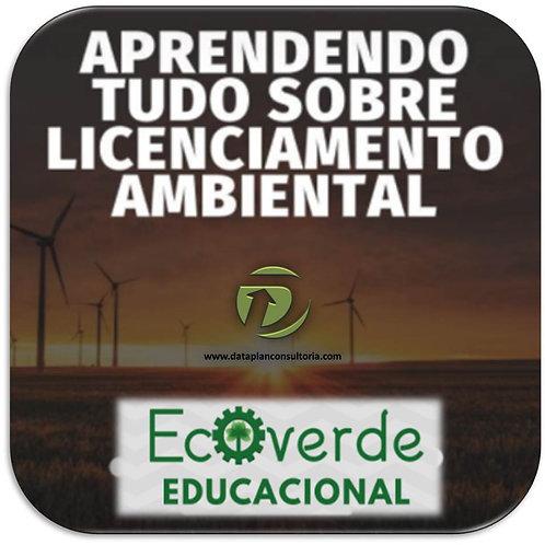 Aprendendo tudo sobre Licenciamento Ambiental (Cod. 056)