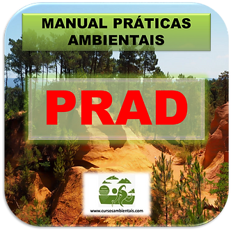 Manual Práticas Ambientais - PRAD - (Cod. 025)