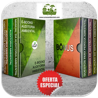 Kit e-Book Ambiental - (Cod. 050)