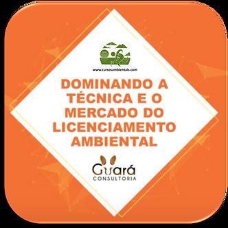 Dominando a técnica e o mercado do Licenciamento Ambiental (Cod. 057)