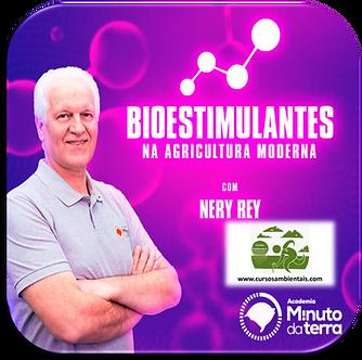 Bioestimulantes na agricultura moderna - (Cod. 018)