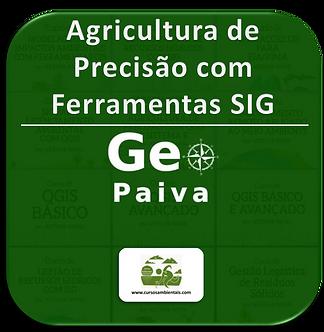 Curso de Agricultura de Precisão com Ferramentas SIG (Cod. 053)