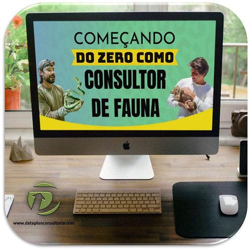 Começando do Zero Como Consultor De Fauna - (Cod. 006)