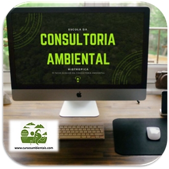Escola de Consultoria Ambiental - (Cod. 004)
