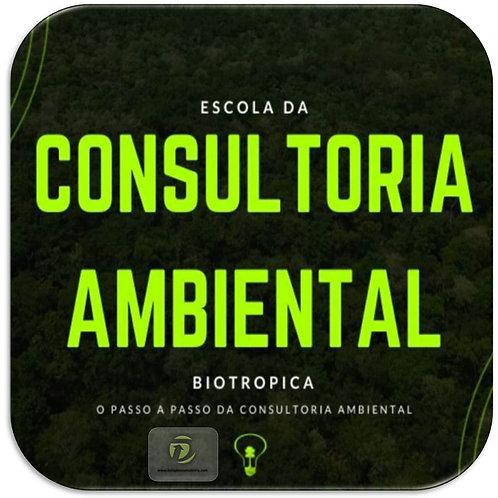 A Escola de Consultoria Ambiental - (Cod. 004)