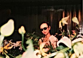 青山スパイラルルームでの真行寺君枝 KIMIE SHINGYOJIの講演の写真