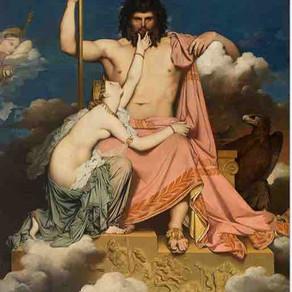 最初の詩人 ホメロス
