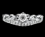 ブリディアロゼ|婚約指輪|ゼクィーン