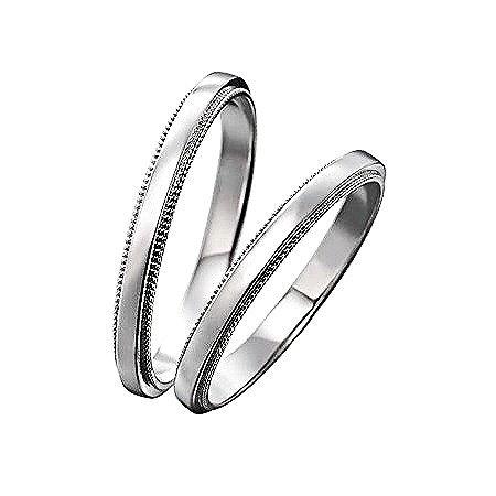 ペアリング|結婚指輪|タイム