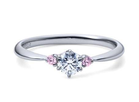 最高峰の婚約指輪をエントリープライスモデルでお得に手に入れて|札幌市中央区
