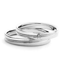 マリエマリ 結婚指輪