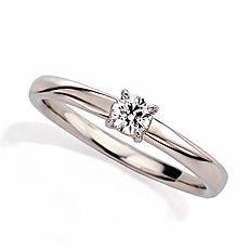 ピンキー&ダイアン|婚約指輪