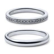 星の砂 結婚指輪 アルテミス.jpg