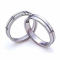 ダックス 結婚指輪