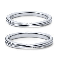 星の砂 結婚指輪 カペラ.jpg