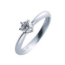 セントピュール|婚約指輪