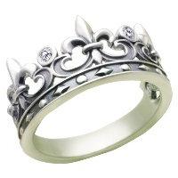 SV クラウン王冠のリング