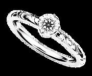 ブリディアロゼ|婚約指輪|カンブリア