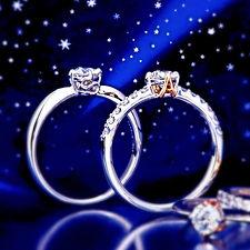 星の砂 婚約指輪 シークレットスター