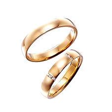 ベルルミエール|結婚指輪