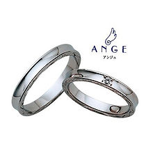 アンジュ|結婚指輪