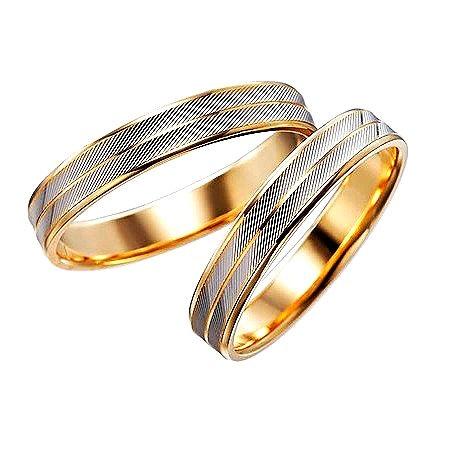 ペアリング 結婚指輪 ローズマリー