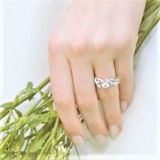 星の砂|婚約指輪|ミーティア