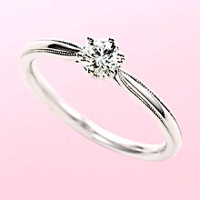 アンジェローザ|婚約指輪