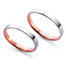 ロゼマリアージュ|結婚指輪