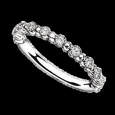 ブリディアロゼ|結婚指輪|カーマイン