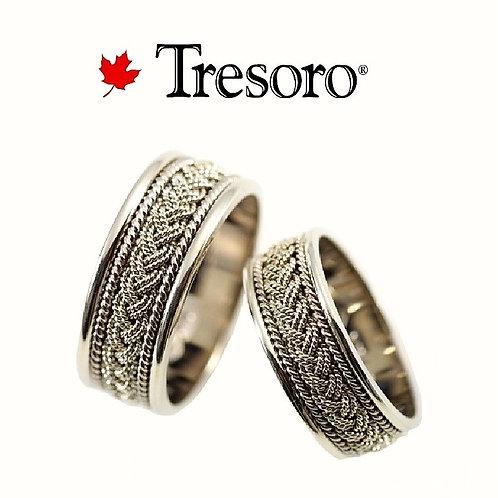 トレソロ ペアリング 結婚指輪