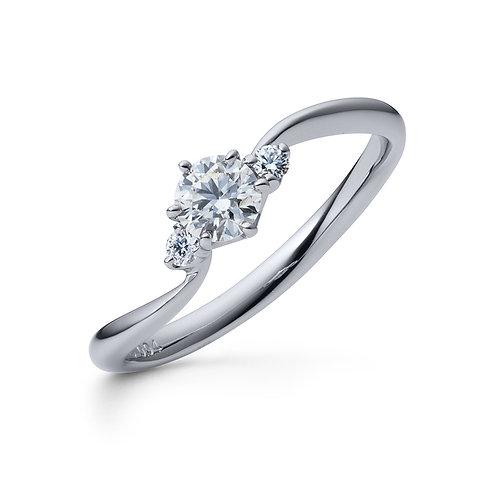 婚約指輪|星の砂|札幌