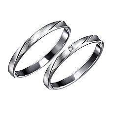 セリュー結婚指輪