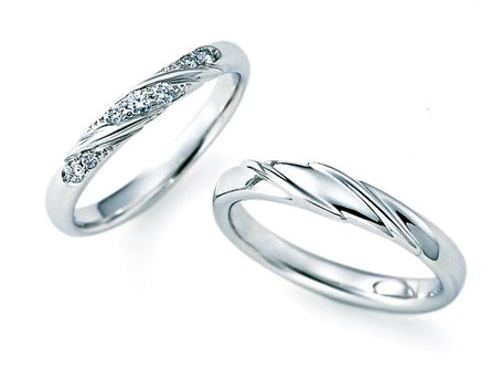 ショーメ(CAHUMET)|札幌で購入できる結婚指輪・婚約指輪|札幌三越