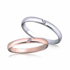 花井幸子 結婚指輪