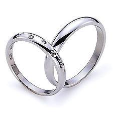 ダックス|結婚指輪
