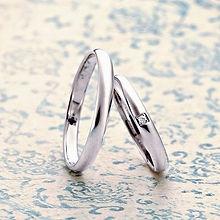 セントピュール|結婚指輪