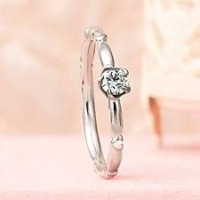 アンジェローザ|セットリング|指輪