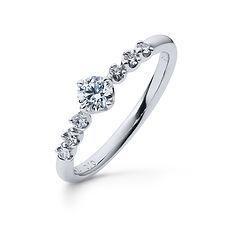 星の砂 婚約指輪 ミラ.jpg