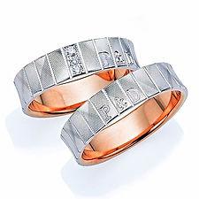 ピンキー&ダイアン|結婚指輪