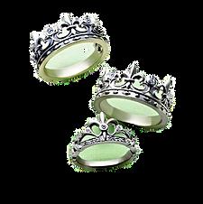 フェリーポルテ|結婚指輪