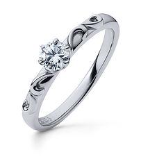 星の砂 婚約指輪 ヴィーナス.jpg