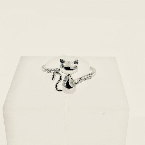 白猫リング