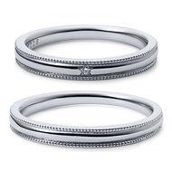 星の砂 結婚指輪 ミラ.jpg